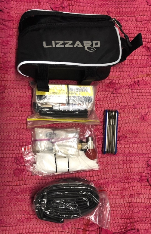 Lizzard-Top-Tube-Cycling-Bag_CONTENTS
